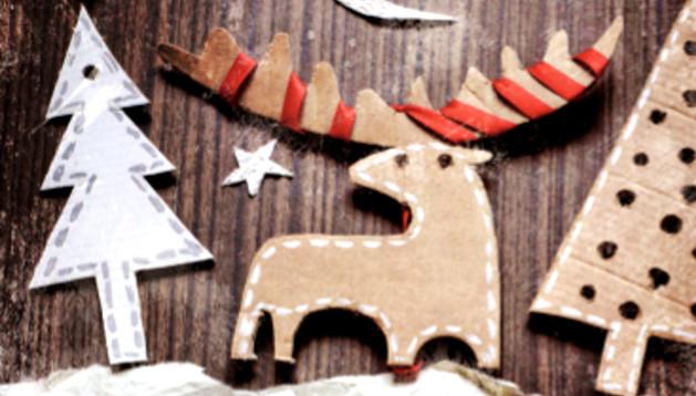 Cartel del programa navideño de este año