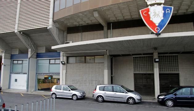 A las 9.30 de ayer, fecha de apertura de las oficinas del club, no había nadie comprando entradas.