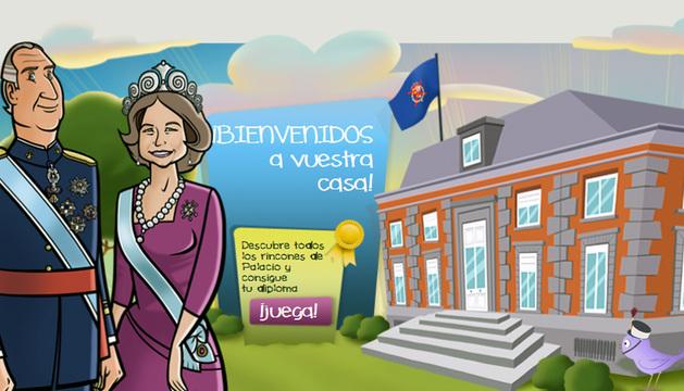 Imagen que ilustra el nuevo espacio web