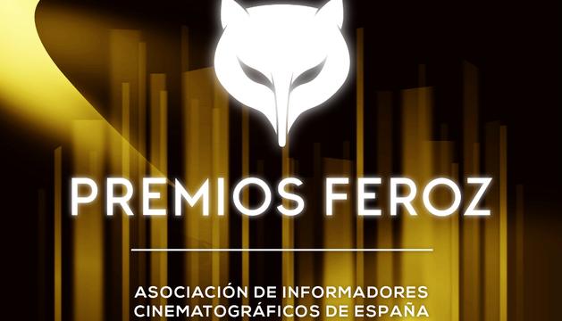 Logotipo de los Premios Feroz