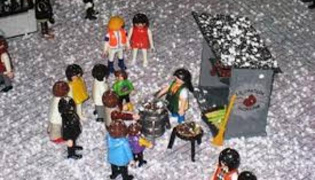 Los Playmobil, entre los juguetes más deseados
