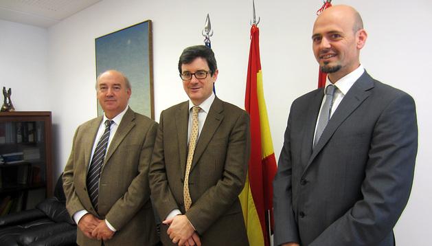 Barásoain, Iribas y Castillo