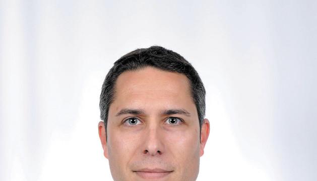 Richard Osés Ursúa