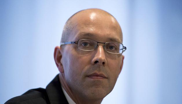 Asmussen abandona el BCE por el Ministerio de Trabajo alemán