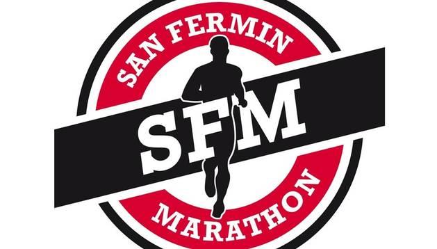 Logotipo del Maratón