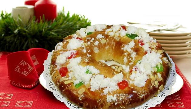 La pastelería Uvepan incluirá lingotes de oro como regalo en sus roscones
