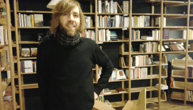 Daniel Rosino, en Walden