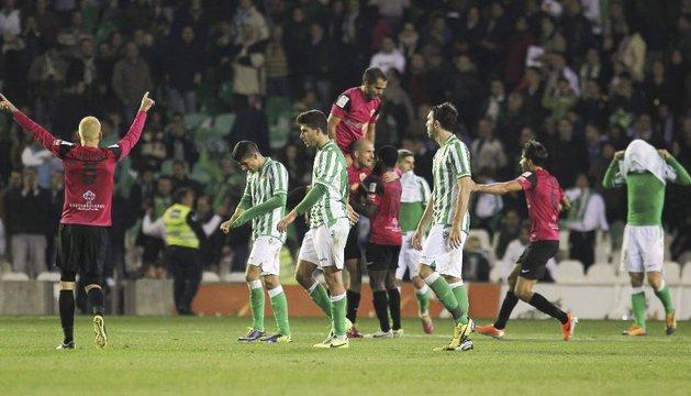 Betis-Almería