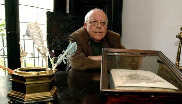 José Jiménez Lozano.