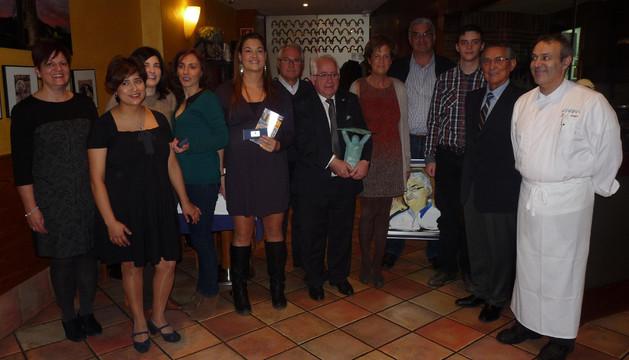 Entrega de premios 'Estellés del año'