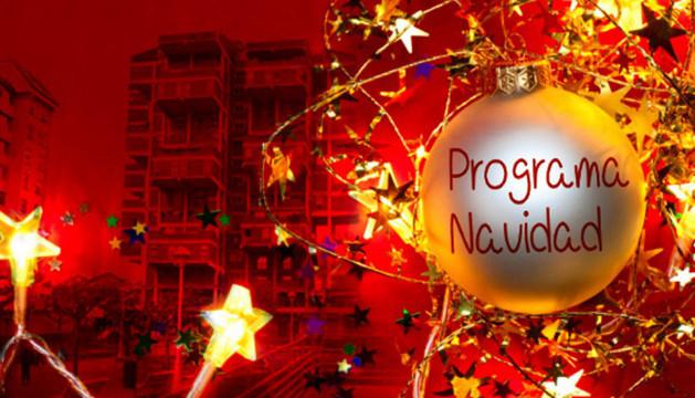 Programa de Navidad de Zizur Mayor