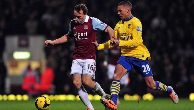 El 'Boxing Day' deja al Arsenal como nuevo líder