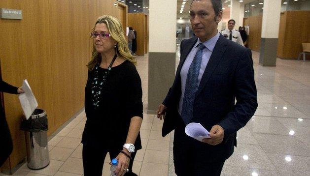 El TSJC falla a favor de Tarrés y la RFEN recurrirá al Supremo