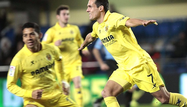 Villarreal - Osasuna