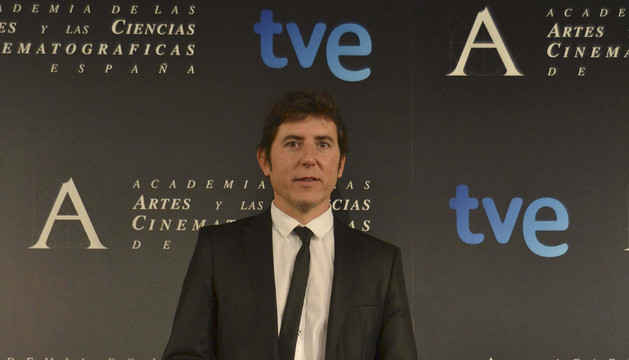 El periodista Manel Fuentes será el conductor de la gala de los Goya