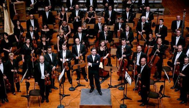 'Boris Godunov', en concierto