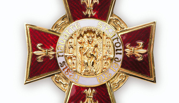 Cruz de Carlos III el Noble