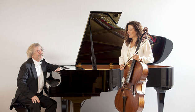 El Dúo de Salzburgo  ofrecerá un concierto en Civican