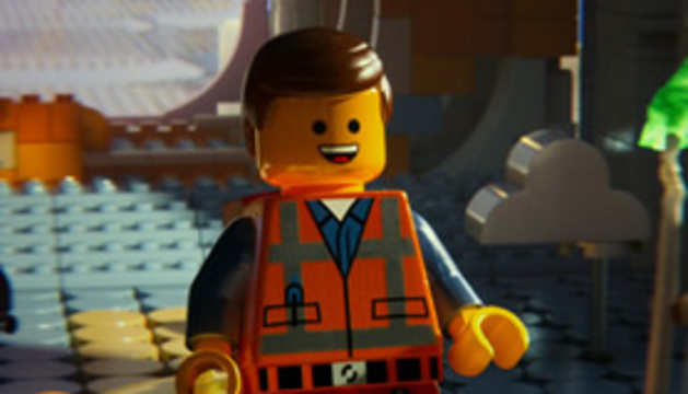 Imagen de La Lego Película
