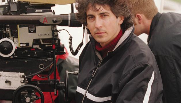 El director de cine Alexander Payne