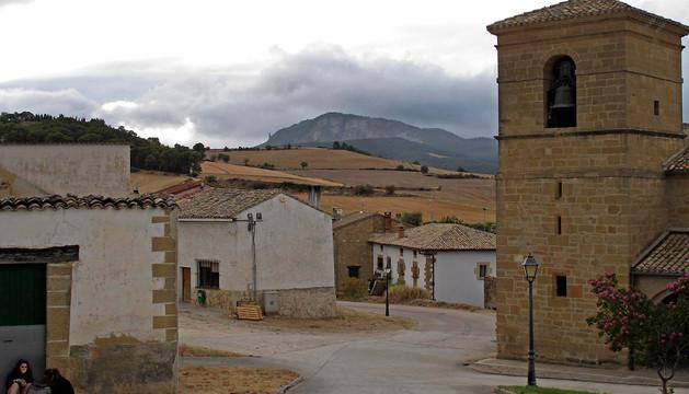 Imagen del centro de Murugarren