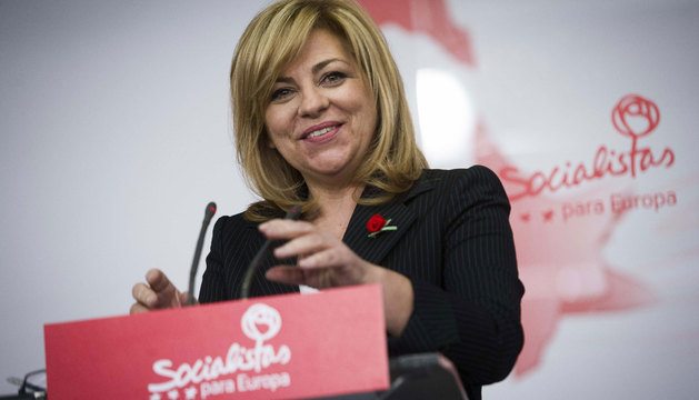Elena Valenciano.