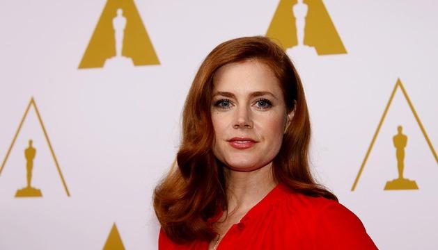 Almuerzo de los nominados a los Oscar