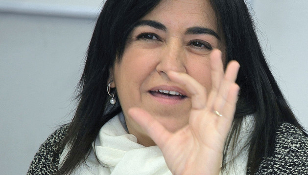 Ana Belén Albero DÍaz, la abogada al frente de la nueva área