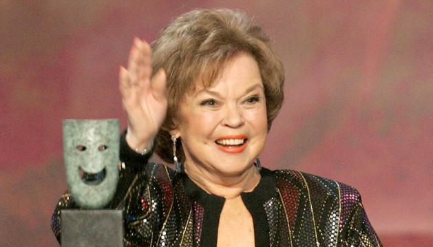 Shirley Temple, en 2008