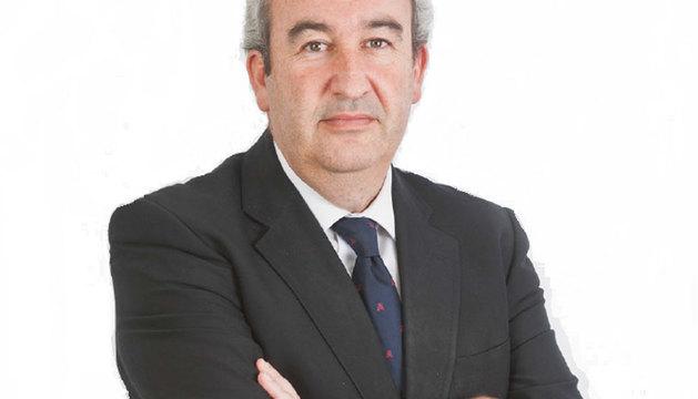 Alberto Espelosín.