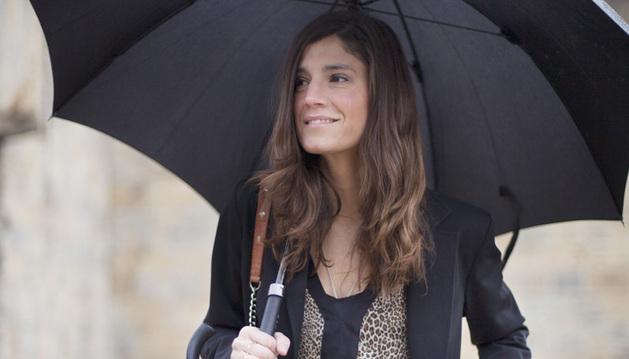 La bloguera de moda navarra Belén Canalejo estrena programa en Nova.