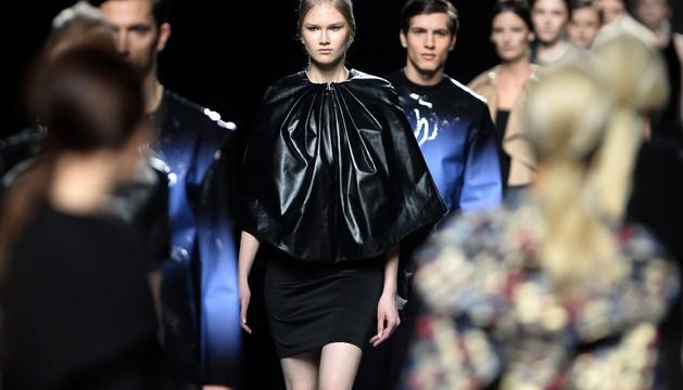 La semana de la moda de Madrid