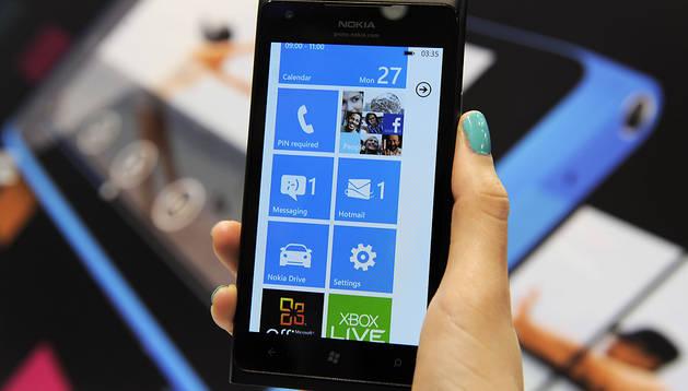 En España se descargan diariamente cuatro millones de aplicaciones para móviles, tabletas y televisores
