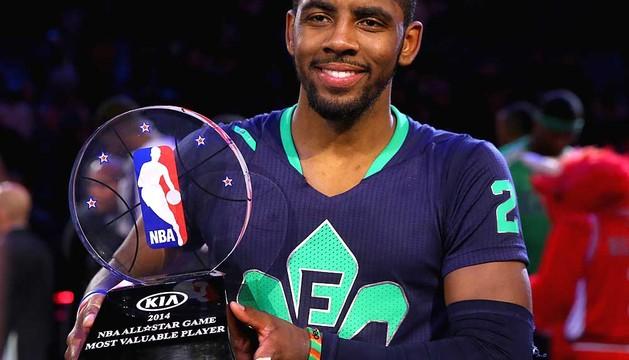 Partido del All Stars de la NBA 2014