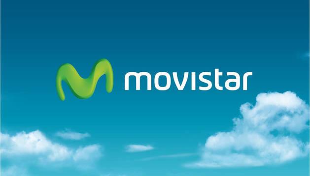 Logo de Telefónica-Movistar