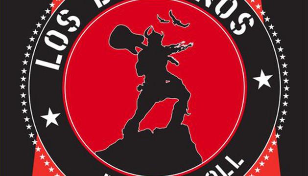 Logo del grupo Los Delmoños