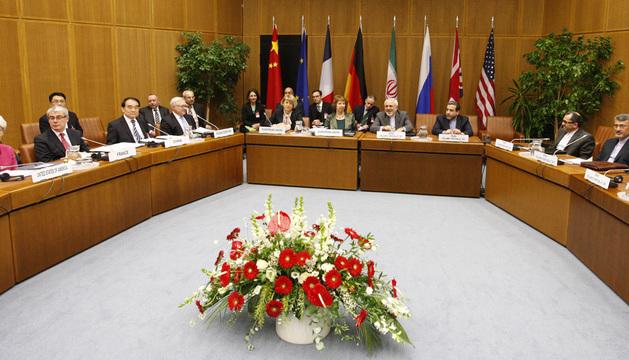 Las negociaciones sobre el desarme nuclear de Irán pueden terminar con las sanciones y que el país se abra al comercio internacional.