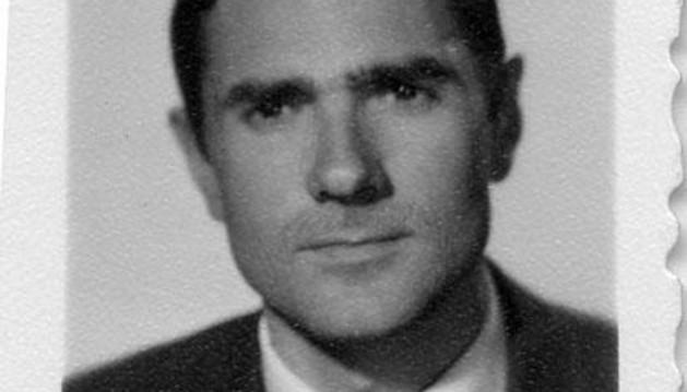 Julio Oteiza Huici