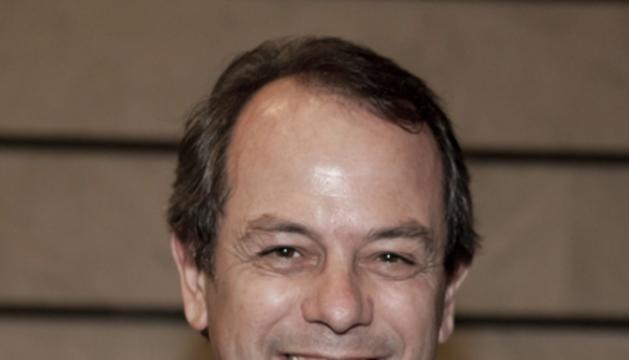 Miquel Lladó, presidente de Acrecentia Training