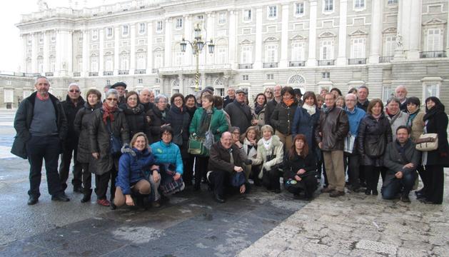 Viaje a Madrid para visitar el Museo del Prado