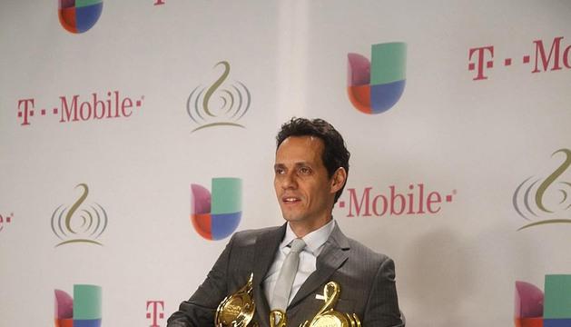 Premios 'Lo nuestro'