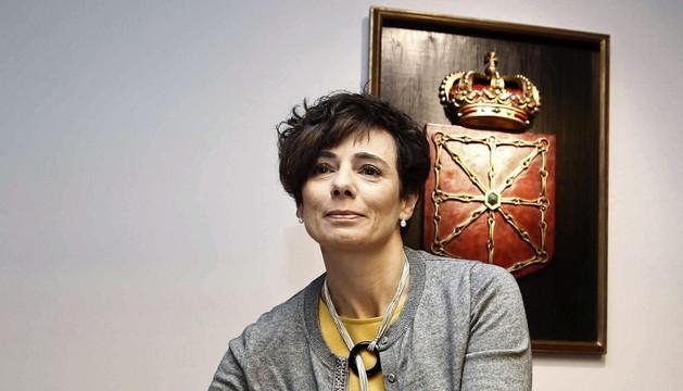 Idoia Nieves, este viernes ante la comisión de investigación