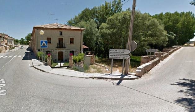 Casa rural Ribera del Arlanza.