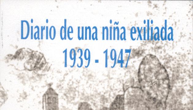 'Diario de una niña exiliada. 1939-1947', de Concha Ramírez Naranjo
