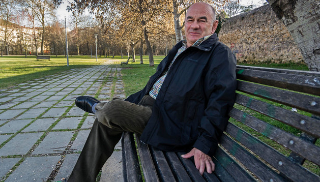 Fernando Osés Cuevas, nuevo delegado de Adona Estella