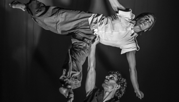 'OnirO', de la compañía Circus Tanzia