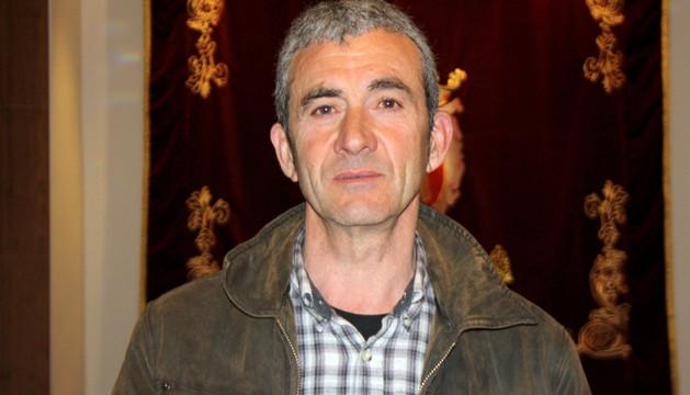 Manuel Resa, nuevo concejal.