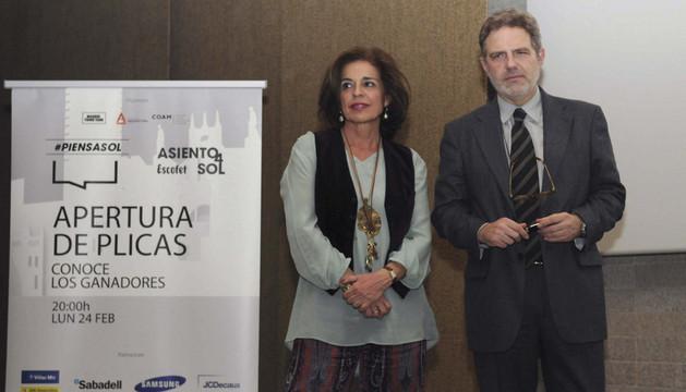 Ana Botella ha recordado que la Puerta del Sol es un Bien de Interés Cultural