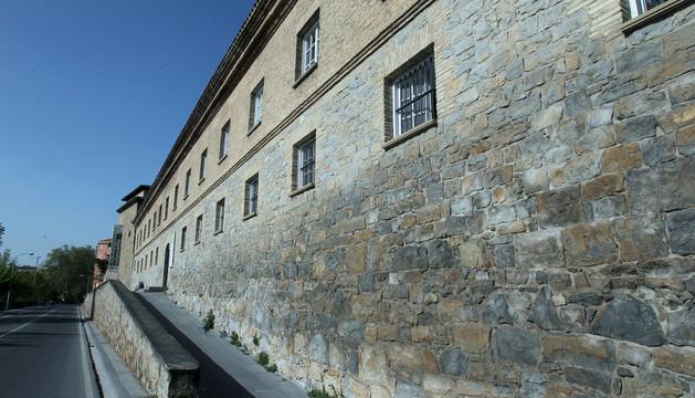 Museo de Educación Ambiental de Pamplona