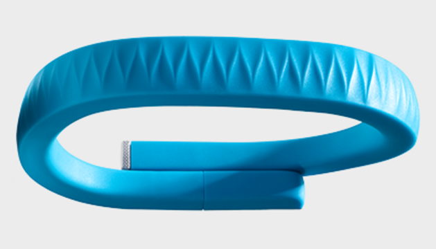 La pulsera UP de Jawbone
